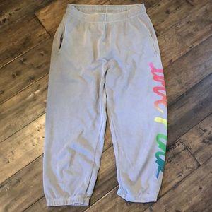 PINK Victoria's Secret lounge pants